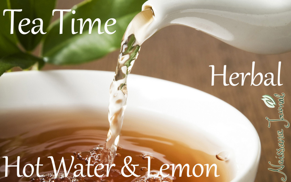 Tea Time detox blog