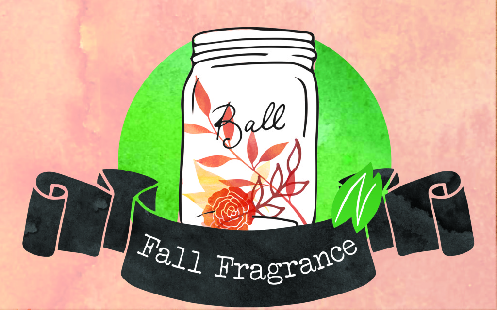 Fill Your Home with Natural Autumnal Fall Fragrance